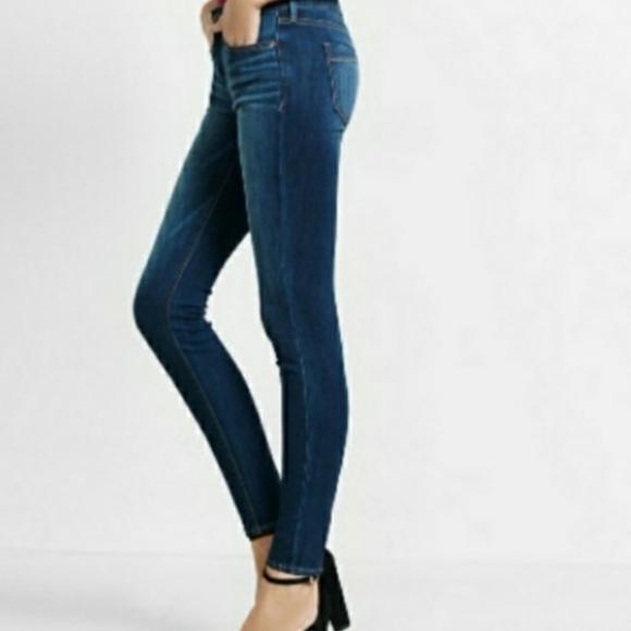 Express Jean Leggings Size 12R
